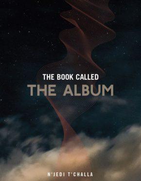 thealbum cover