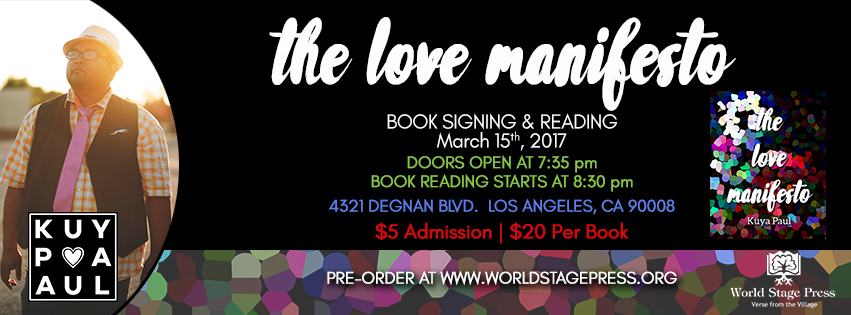the love manifesto web banner