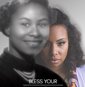 Bless Your Sweet Bones Melaina Williams Trending Image Template