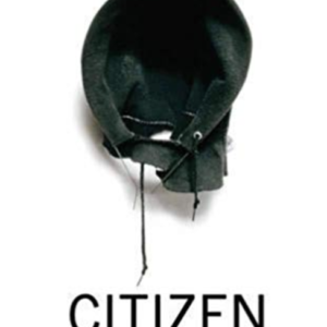 Claudia Rankine Cover 1