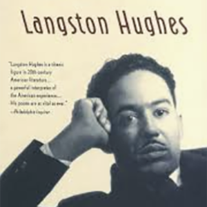 Langston Hughes Cover 1