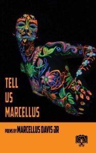 Marcellus Davis front cover