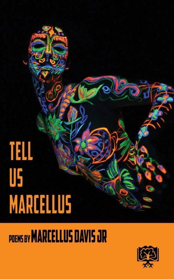 Marcellus Davis front cover 600x960 1